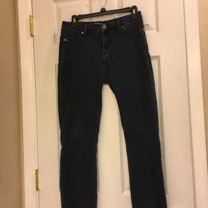 David Bitton Buffalo blue jeans